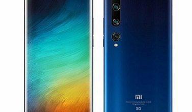 معرفی موبایل Xiaomi Mi 10 pro