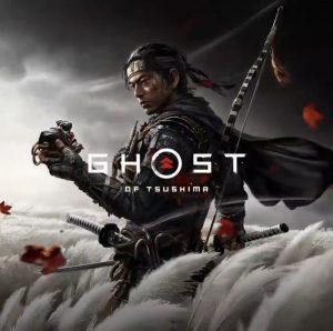 تصویر بازی PS5 Ghost Of Tsushima