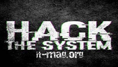 تصویر از سیستم ها چگونه هک می شوند؟