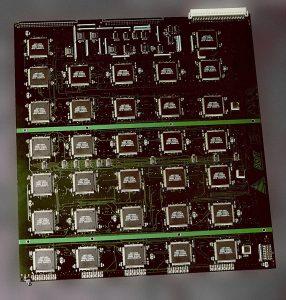 پردازنده شکننده الگوریتم DES با حمله brute force بورت فورس