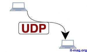 UDP چیست؟