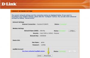 تنظیم تکنیک WEP در برار هک وای فای