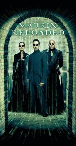 پوستر The Matrix