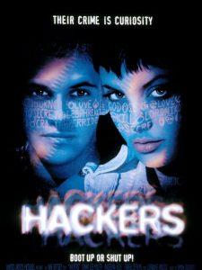 پوستر فیلم هکرها