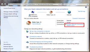 تنظیم WPA در وای فای 2