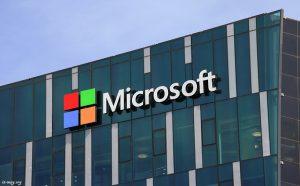 شرکت های تکنولوژی جهان - مایکروسافت