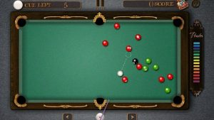 بازی برای گوشی ضعیف - Pool Billiards Pro