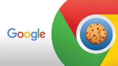 تصویر از آموزش حذف کوکی گوگل کروم در دسکتاپ و اندروید