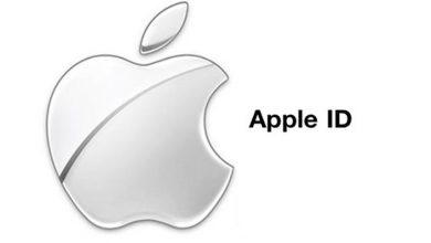 تصویر از آموزش ساخت اپل ایدی همراه با ویدیو و تصویری آموزشی رایگان