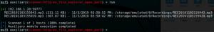 هک فایل صوتی با ترموکس