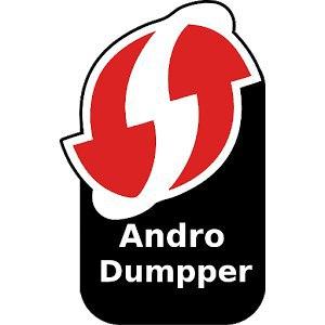 دانلود برنامه اندروید دامپر - AndroDumpper