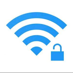 دانلود برنامه هک وای فای WIFI PASSWORD ALL IN ONE