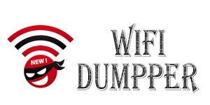 دانلود برنامه هک وای فای wifidumpper