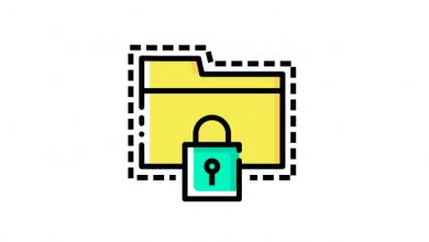 تصویر از آموزش رمز گذاشتن روی پوشه های کامپیوتر
