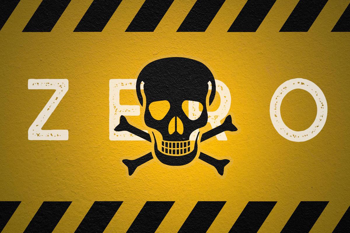 حمله روز صفر یا Zero day attack چیست؟