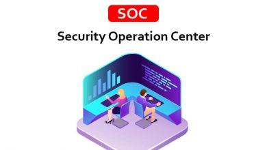 مرکز عملیات امنیت SOC چیست ؟ | ویژگی SOC و مزایای دارا بودن مرکز عملیات امنیت