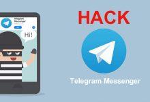 آموزش جلوگیری از هک تلگرام – در یک دقیقه - 2021