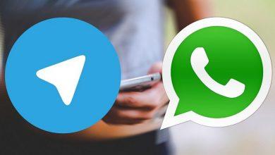 آموزش انتقال پیام از واتساپ به تلگرام - 2021